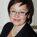 Интервью с главным координатором Российско-Финляндского форума с российской стороны  Ольгой Яриловой