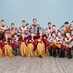 Осенние гастроли «Новгородской мозаики»
