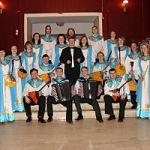 Праздничный концерт, посвященный юбилею создания Новгородской областной филармонии