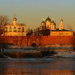 Фильмы о Великом Новгороде и уникальных экспонатах Новгородского музея