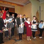 Конкурс-выставка детского изобразительного творчества «Слушая музыку С.В. Рахманинова…»