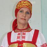 Персональная  выставка  Марины Саранчуковой  «Берестяное разноцветие» в Малой Вишере
