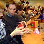 Областной семинар - практикум «Народная педагогика игры»
