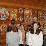 Передвижные выставки Новгородского областного Дома народного творчества