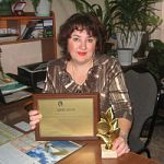 Окуловская  детская музыкальная школа стала лауреатом конкурса «Лучшее учреждение дополнительного образования детей - 2014»