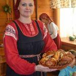 Праздники народного календаря: