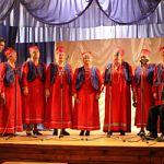 Районный фестиваль-конкурс самодеятельных вокальных ансамблей «Поет село родное»