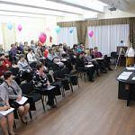 В Великом Новгороде открылся завершающий этап областного фестиваля