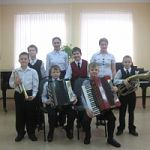 В Окуловке пройдёт межрайонный конкурс юных музыкантов