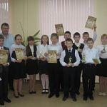 В Окуловском районе состоялся межрайонный конкурс юных исполнителей на музыкальных инструментах