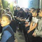 Год литературы в  районном краеведческом музее