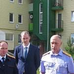 Боровичский район берет кредит для устранения «косяков» застройщика дома, где люди с июня живут без газа