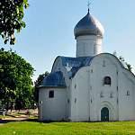 Три бесхозных церкви Великого Новгорода передадут РПЦ