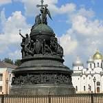 Сегодня исполнилось 155 лет памятнику, ради которого едут в Великий Новгород