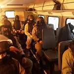 В новгородской глубинке прошли антитеррористические учения «Рельеф-2017»