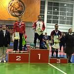 Новгородец выиграл кубок России по пауэрлифтингу