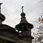 Почти весь музей «Витославлицы» закрылся на ремонт
