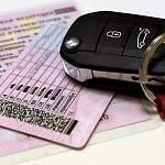 Житель Марёвского района лишился водительских прав, которые непонятно как получил