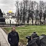 Дмитрий Игнатов решил попробовать свои силы в конкурсе «Лидеры России»