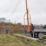 Новгородские и псковские энергетики проведут масштабные учения по борьбе с последствиями непогоды