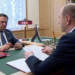 На 2018 год запланирован ремонт дороги Демянск-Марево-Холм