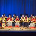 На фестиваль «Парад оркестров» в Великий Новгород приедут псковские гусляры