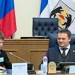 Егор Книгиницкий представил Андрея Никитина в проекте «Наставники: не рядом, а вместе»