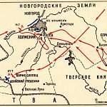 Декан из РАНХиГС сожалеет о том, что Новгород проиграл Москве в битве на Шелони
