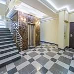 Лифт как искусство
