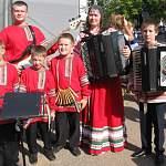 К новгородскому «Параду оркестров» впервые присоединяется Шимск