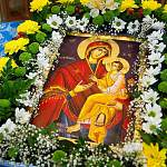 22 ноября исполняется пять лет храму при Новгородском областном онкодиспансере