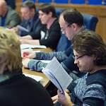 Стали известны даты собеседований конкурсной комиссии с кандидатами в правительство Новгородской области