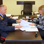 Новгородский Следком и поисковый отряд «Феникс» пришли к официальному сотрудничеству