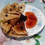 В День матери юнармейцы из Новгородской области устроили кулинарный фотофлешмоб