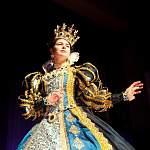 Новгородский фестиваль карнавального костюма «Золотая пуговица» отпразднует свое 20-летие