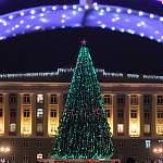 Мэр Великого Новгорода объяснил, как надо украшать город на Новый год