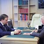 Маловишерский район может получить миллиард рублей инвестиций