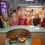 Сегодня вечером программа «Соседи» Новгородского областного телевидения расскажет о «Параде оркестров»