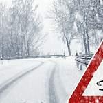 «Облачно. Небольшой снег. Гололедица» - так начнется новая неделя в Новгородской области