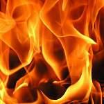 Новости соседей: в Вологде неизвестные поджигают автомобили с питерскими номерами