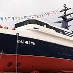 «Ильмень» окажется в Черном море