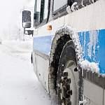 Боровичане недоумевают, почему отменили востребованный автобусный рейс
