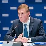 Андрей Турчак: «Единая Россия» поддерживает решение Владимира Путина баллотироваться в качестве самовыдвиженца»
