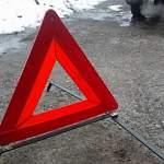 В аварии под Крестцами пострадал водитель грузовика