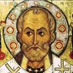 Православные новгородцы отмечают праздник Николая Чудотворца