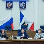Андрей Никитин рассказал, чего он хочет от Общественной палаты