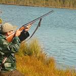 Будущий председатель комитета охотничьего и рыбного хозяйства Новгородской области рассказал о своих планах