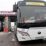 Новгородский «Автобусный парк» в 2018 году могут признать банкротом