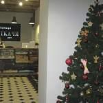 Под занавес уходящего года в Боровичах открылся гостиничный комплекс «Ткачи»