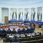 На заседании областного правительства подвели итоги зимних праздников и обсудили планы на будущее